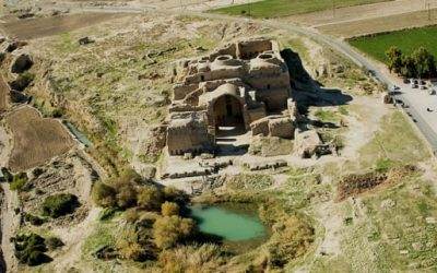 Sassanid Archaeological Landscape5