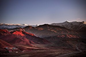 alamut-mountains-Qazvin